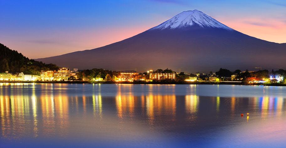 Japan Reisetipps und Reisevorbereitung